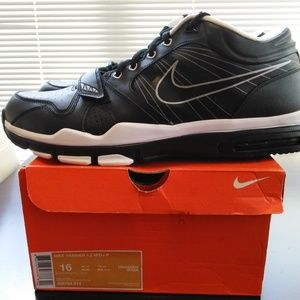 Nike Trainer 1.2 Mid+ P Athletic Shoes. 408164011.